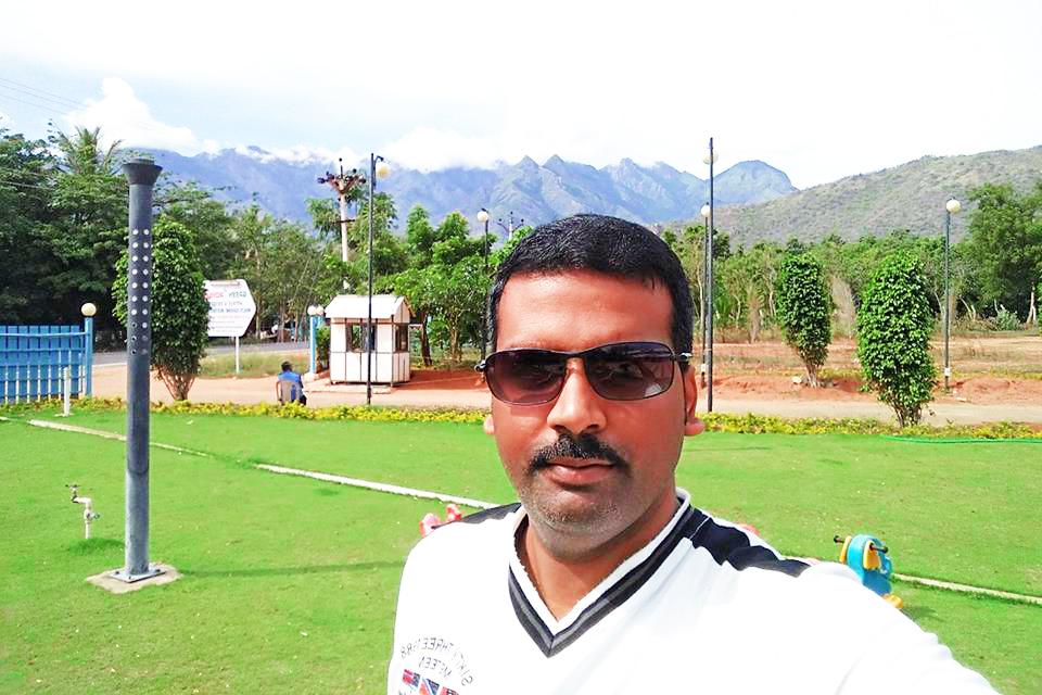 Prabhu Sowmithiran